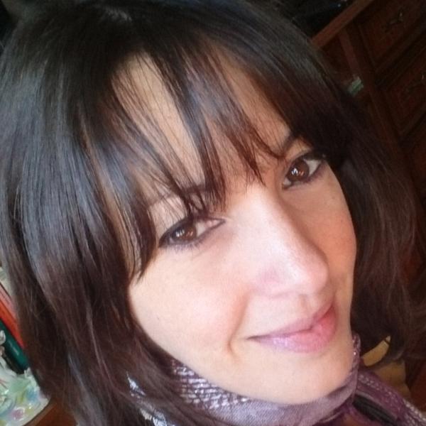 Carolina Hoyo Becerra