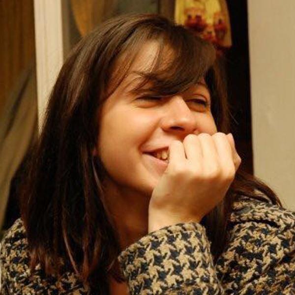 Giulia Barbagiovanni